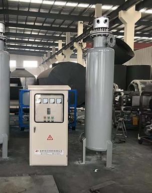 管道電加熱器電熱管故障問題