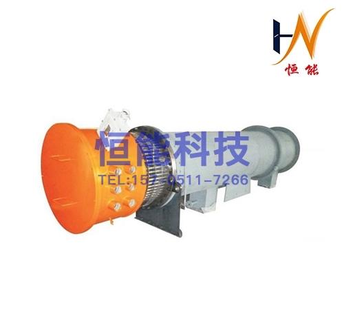 高壓防爆電加熱器